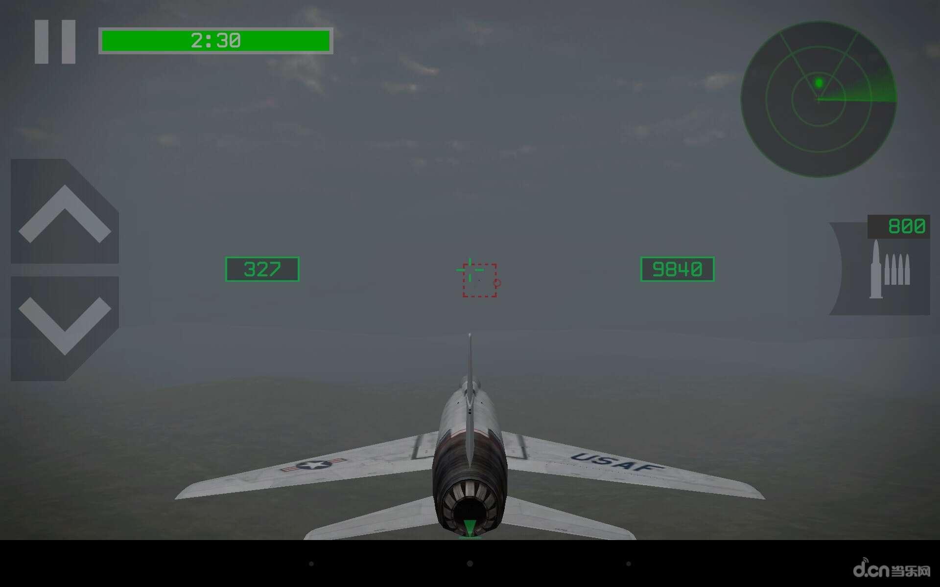 战斗机网页游戏