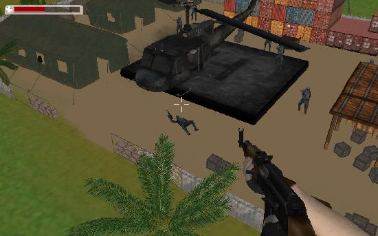 VR三维终极枪战图3
