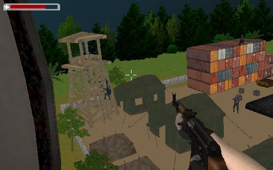 VR三维终极枪战图4