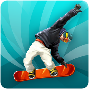 download snowboard run 1.8 apk for android - app