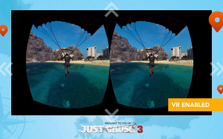 正当防卫3:滑翔旅行VR(含数据包)图5