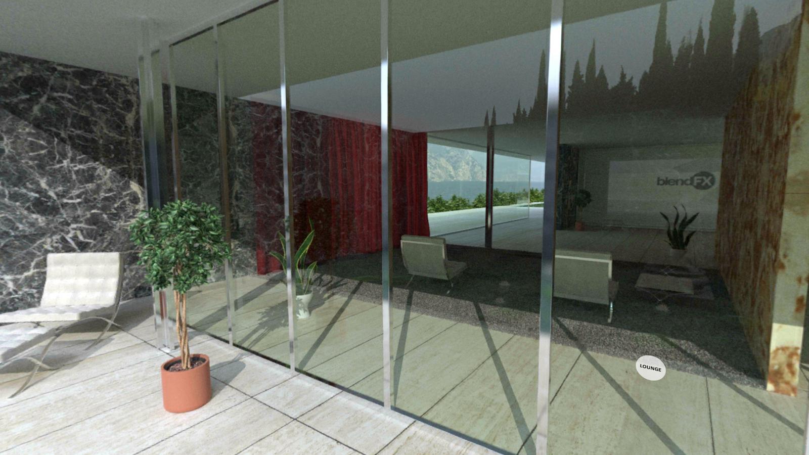 虚拟展览馆VR图2