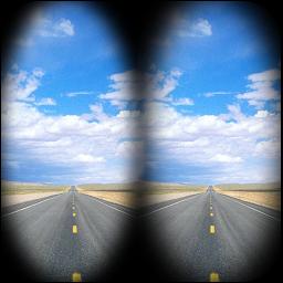 VR轨道高速赛车下载