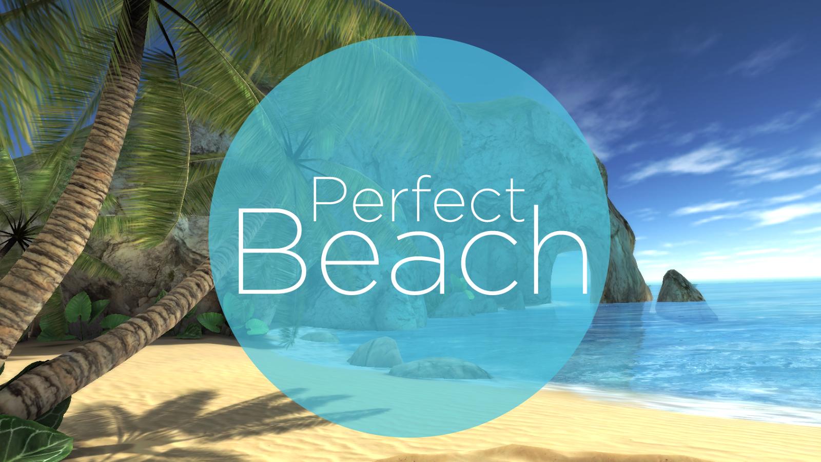 完美海滩VR图1