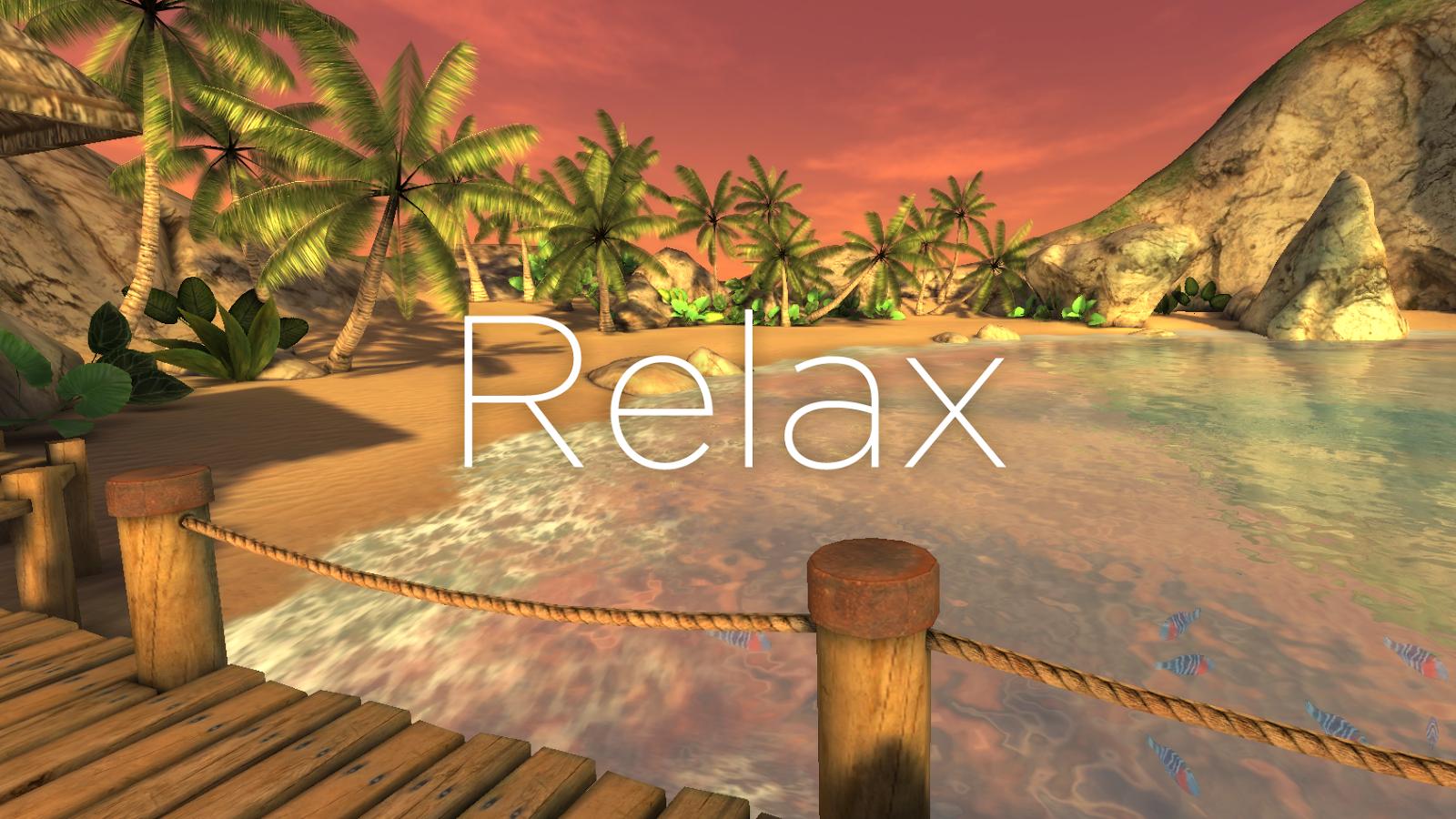 完美海滩VR图2
