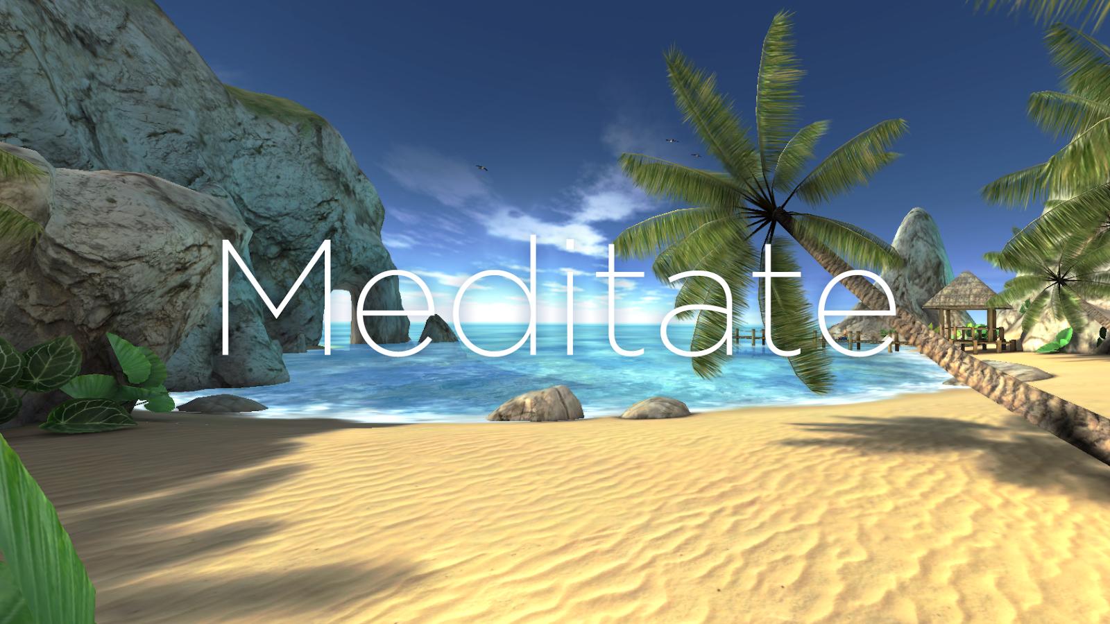 完美海滩VR图3