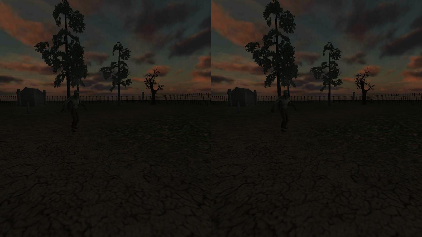 虚拟墓地VR图2