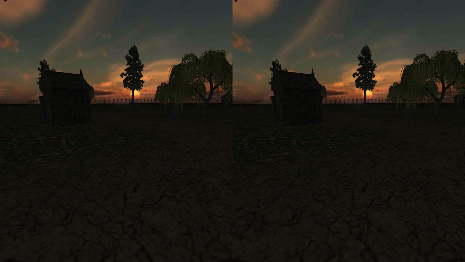 虚拟墓地VR图3