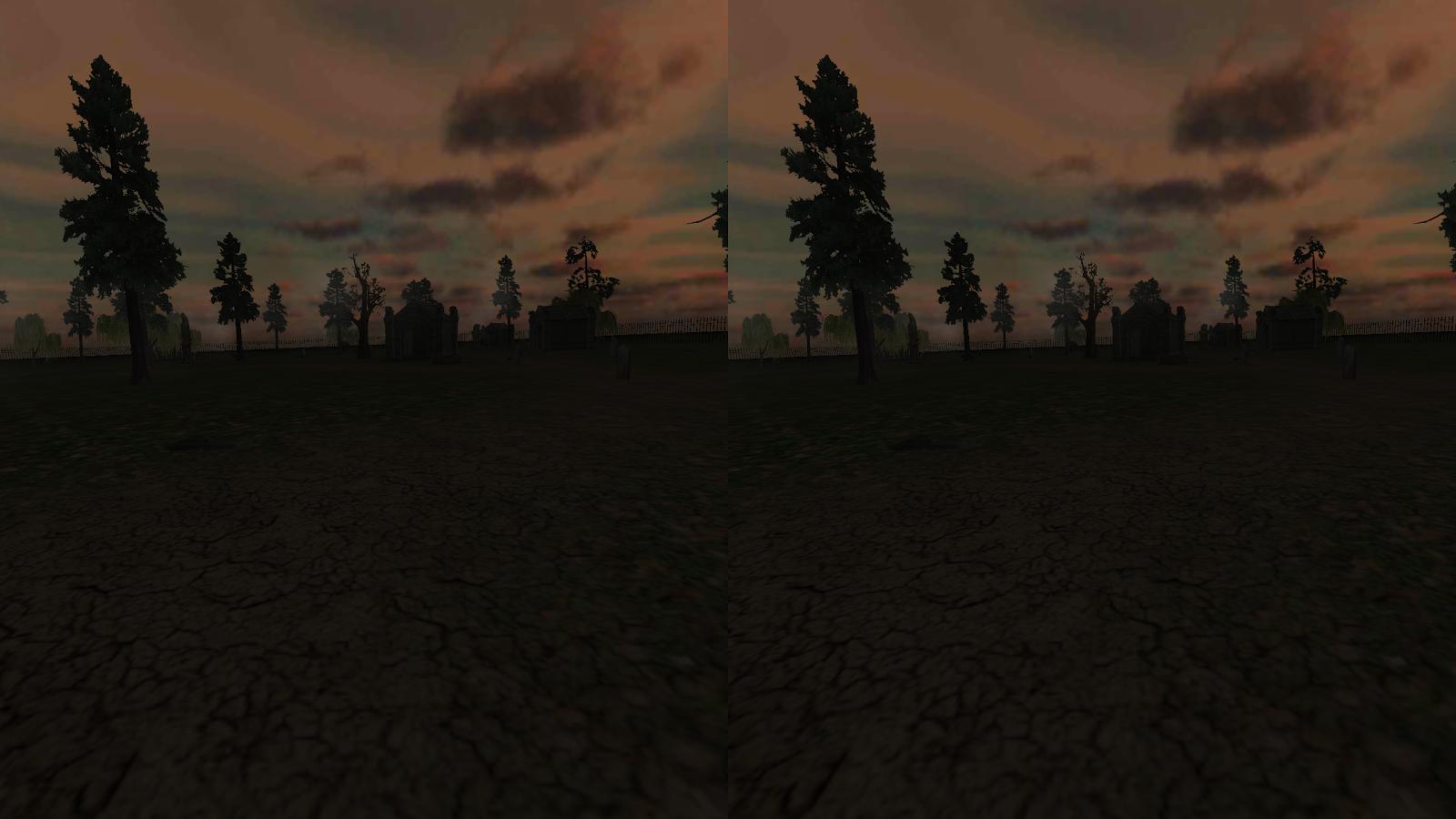 虚拟墓地VR图4