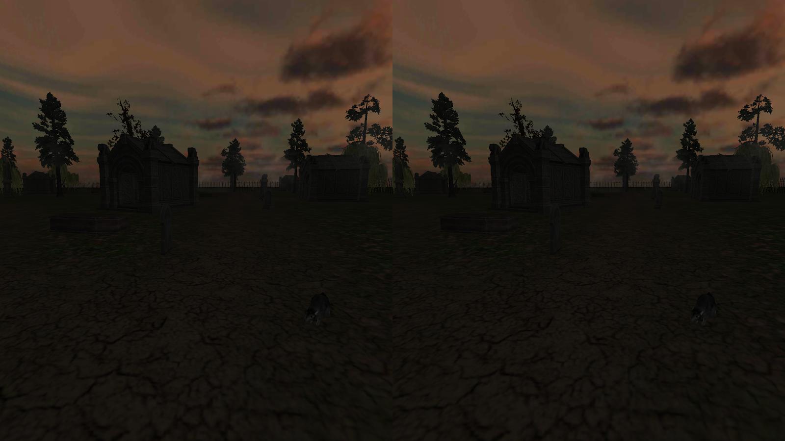 虚拟墓地VR图5