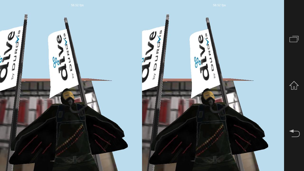 翼装高空跳伞VR图2