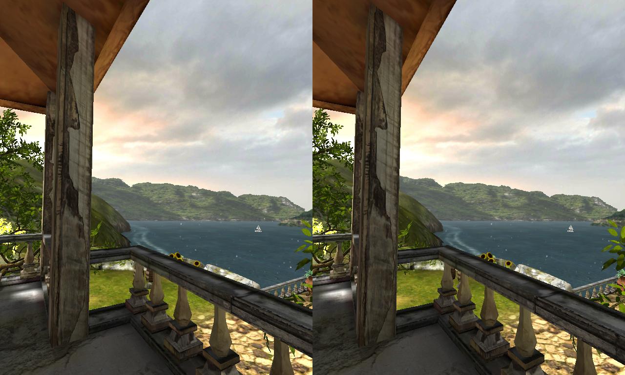 海边小屋VR图5