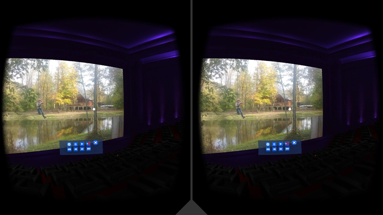 手机影院VR图3