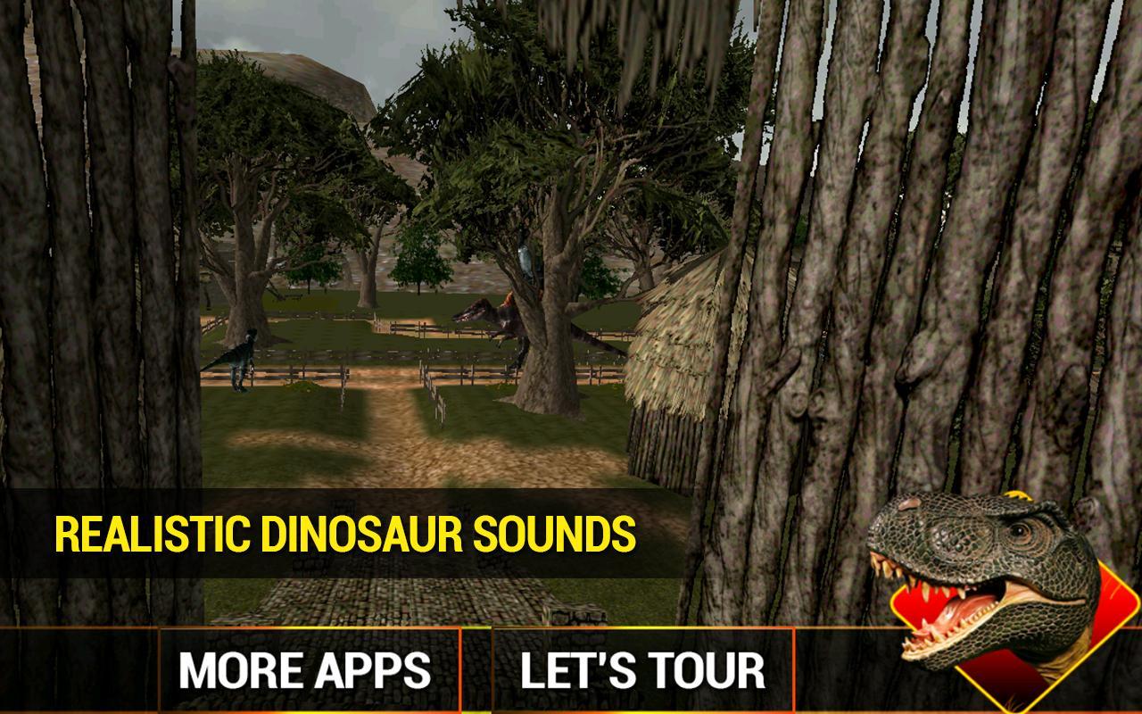 迪诺旅游VR图3