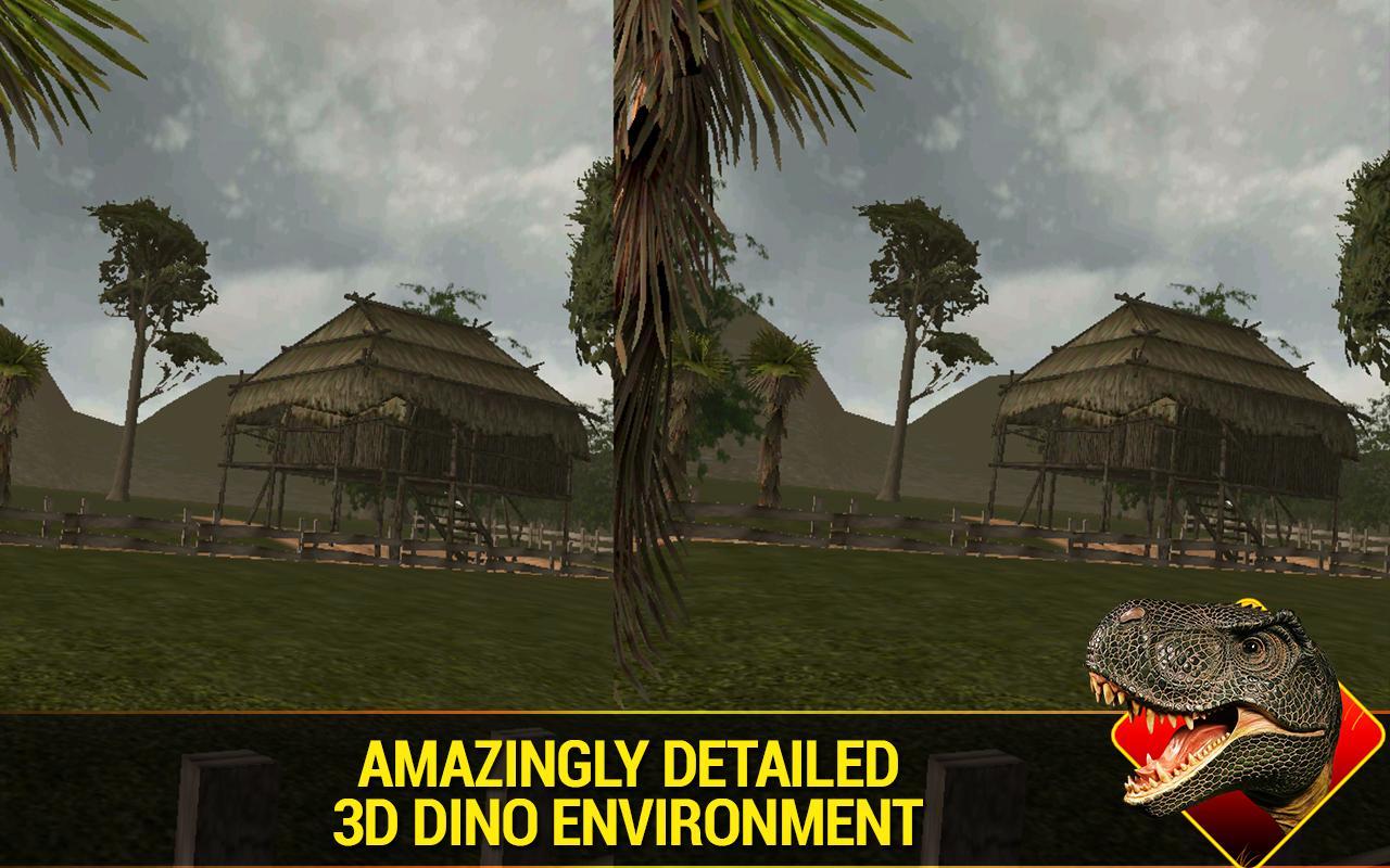 迪诺旅游VR图4