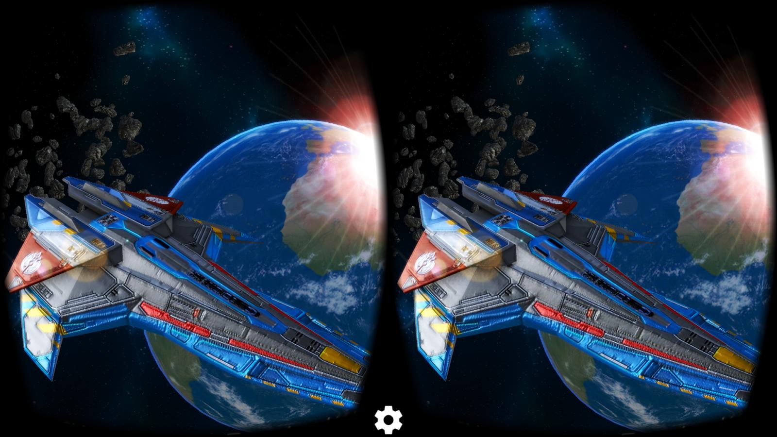 深空之战VR图1