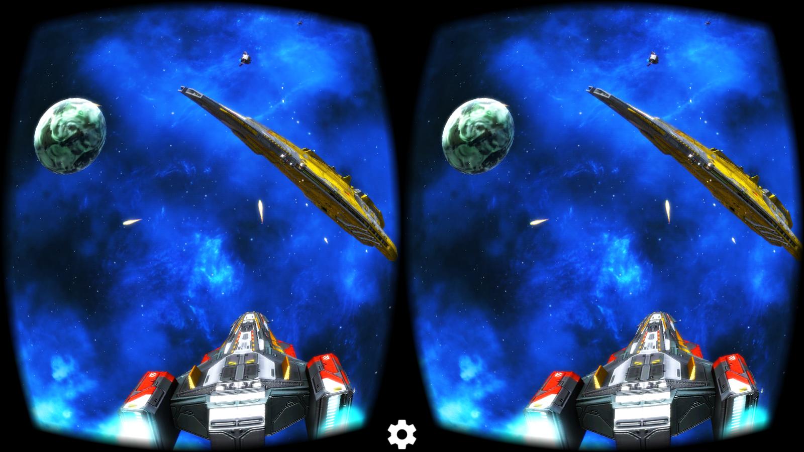 深空之战VR图2