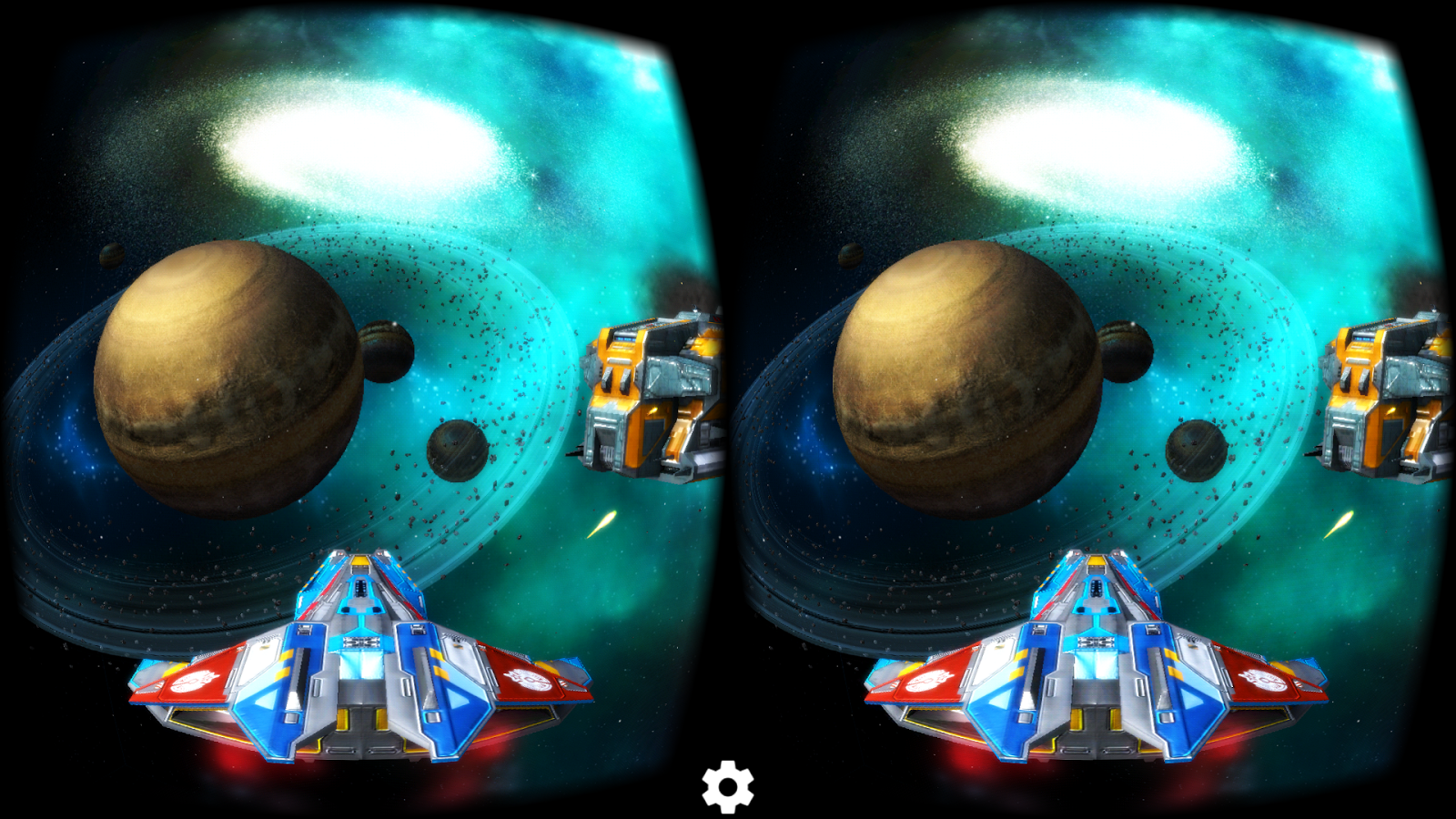 深空之战VR图3