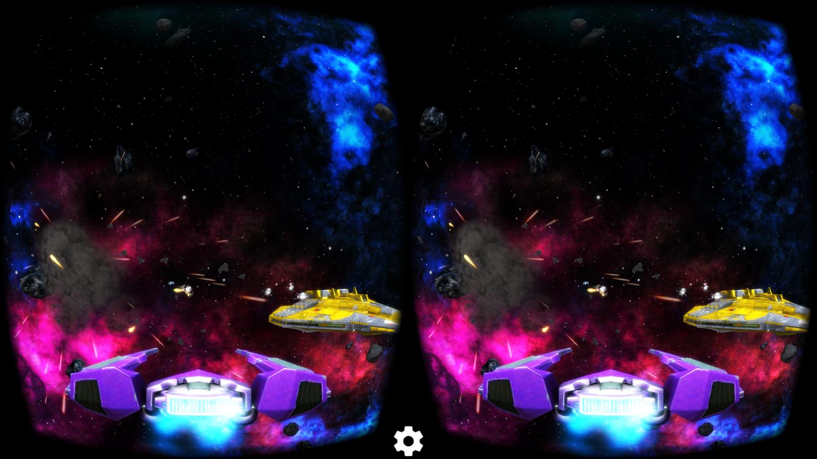 深空之战VR图4