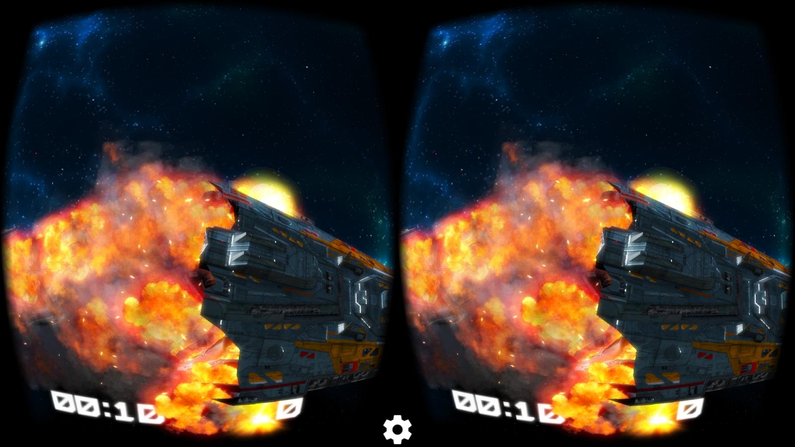 深空之战VR图5