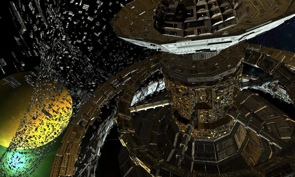 时空穿梭VR(含数据包)图3