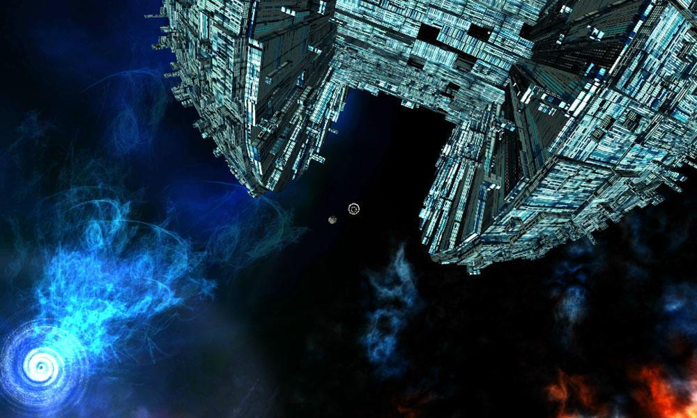 时空穿梭VR(含数据包)图4
