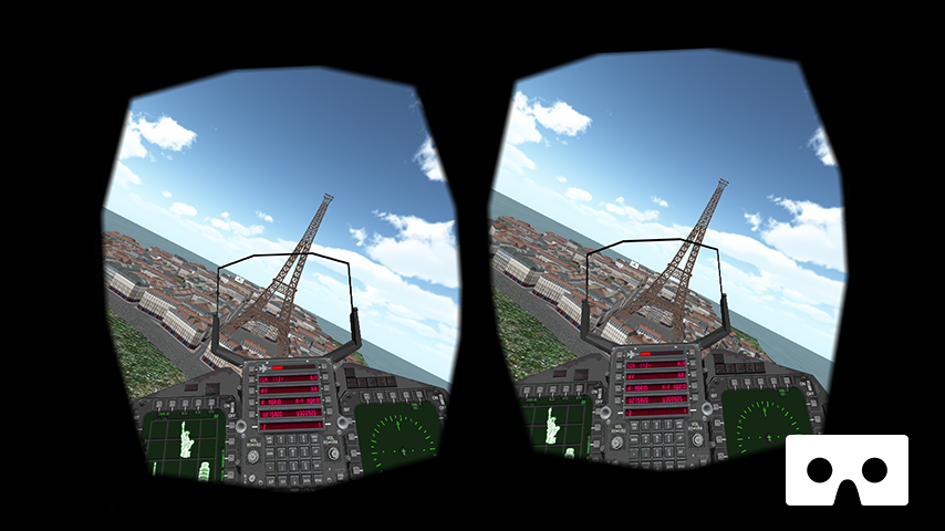 异形入侵VR图1