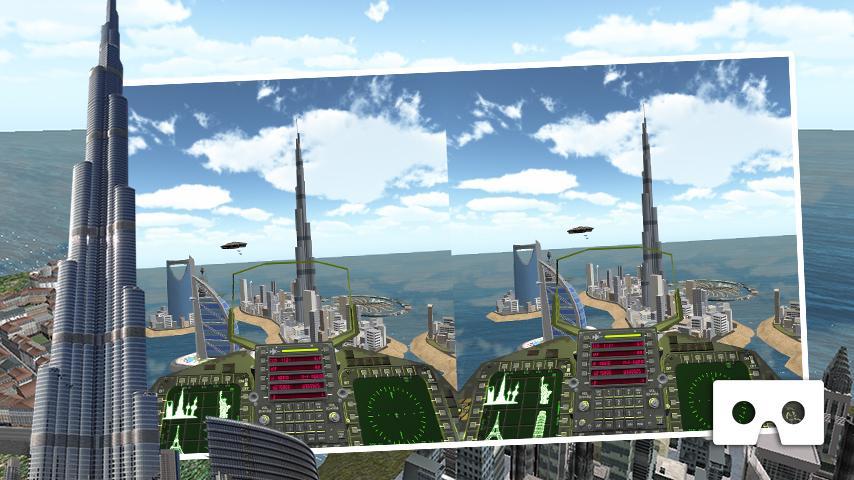 异形入侵VR图2