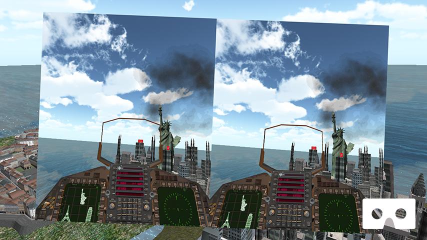 异形入侵VR图3