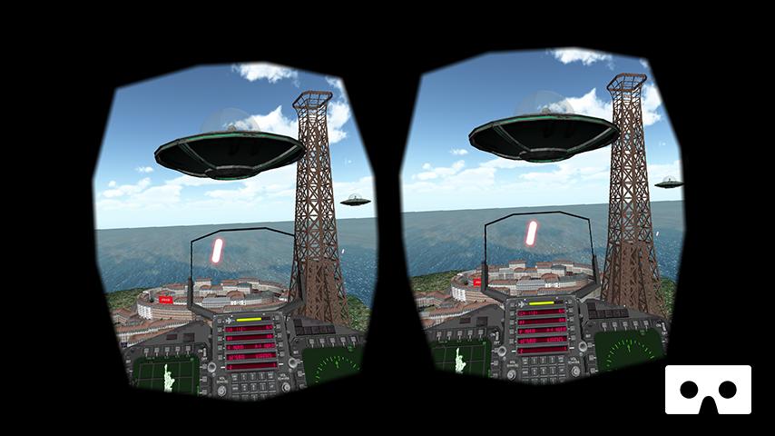 异形入侵VR图5