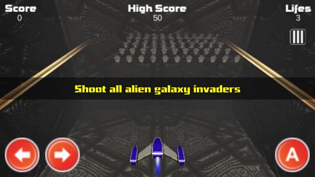 银河入侵者3DVR图2