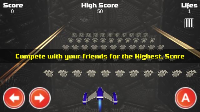 银河入侵者3DVR图3