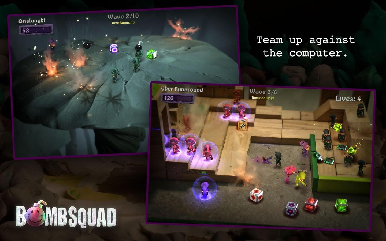 炸弹小队VR图3