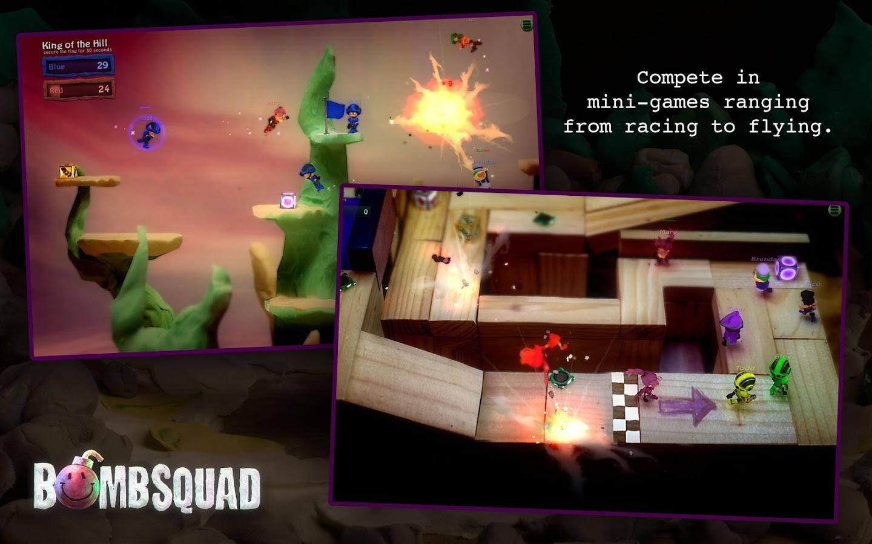 炸弹小队VR图4