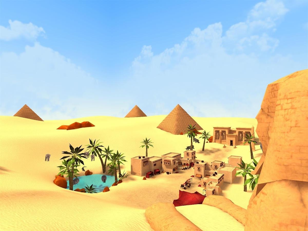 埃及探险VR图2