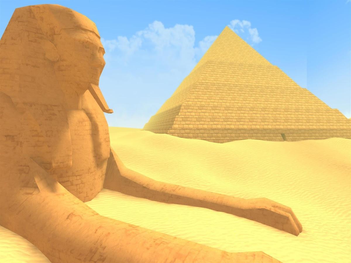 埃及探险VR图3