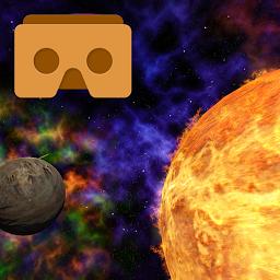 太空深处VR下载