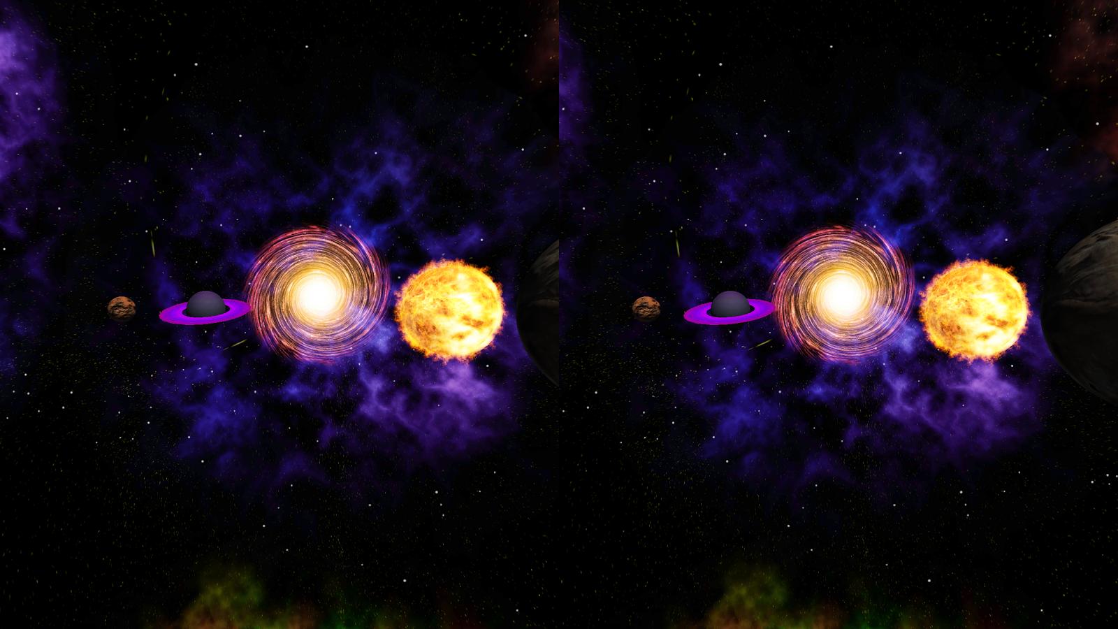 太空深处VR图1