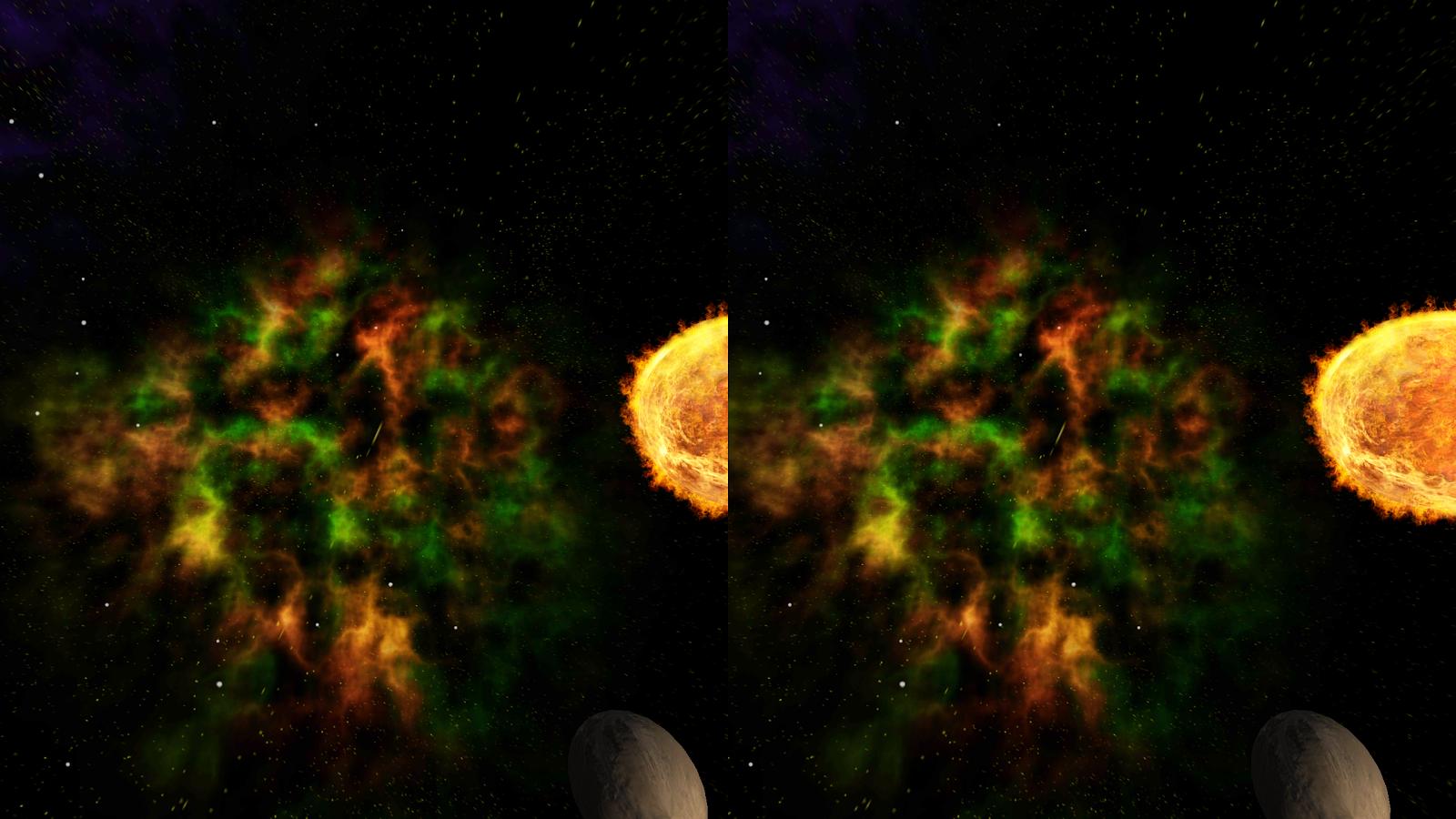 太空深处VR图2