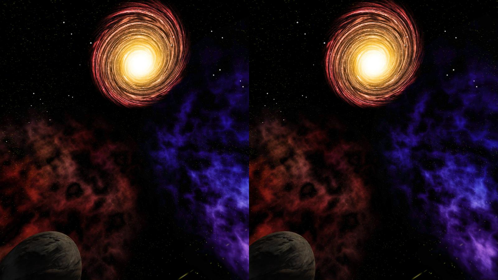 太空深处VR图3