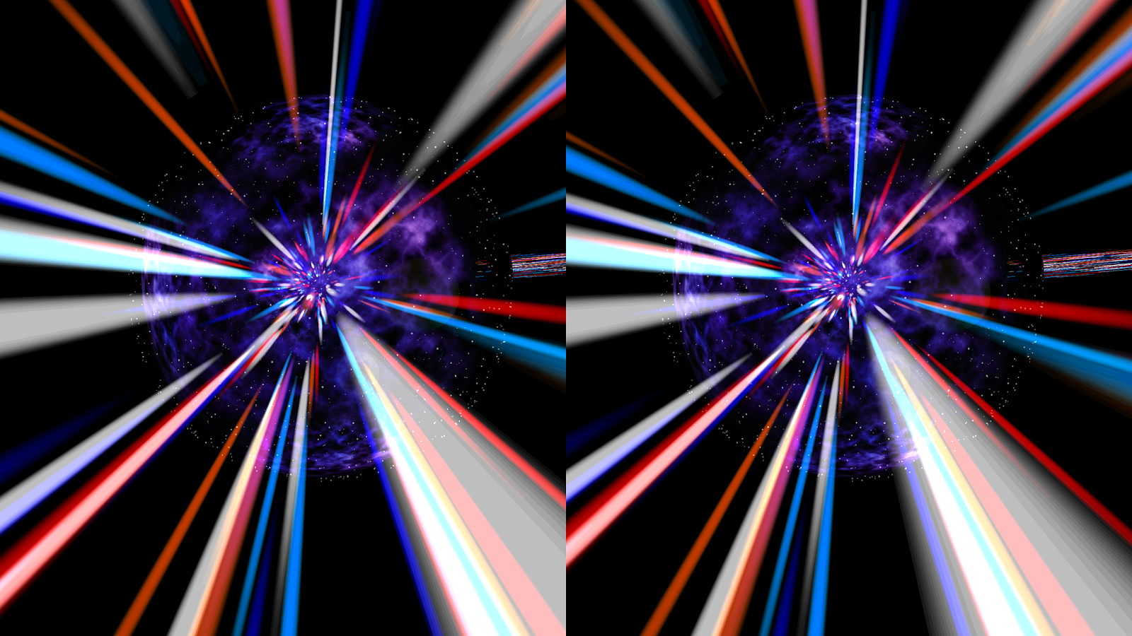 太空深处VR图5