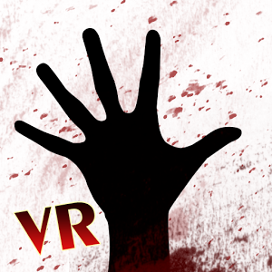 VR恐怖屋(含数据包)