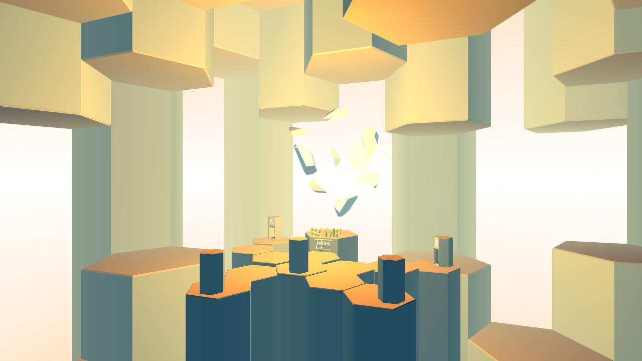 爆炸VR图1