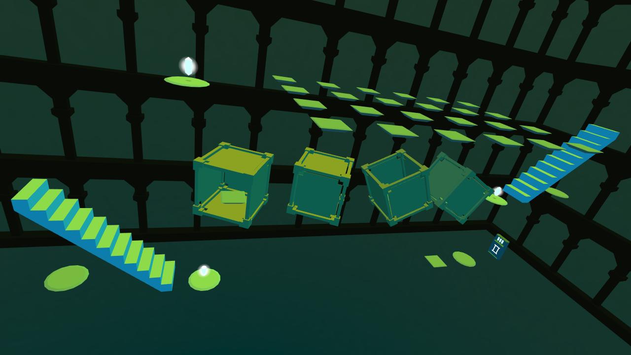 爆炸VR图3