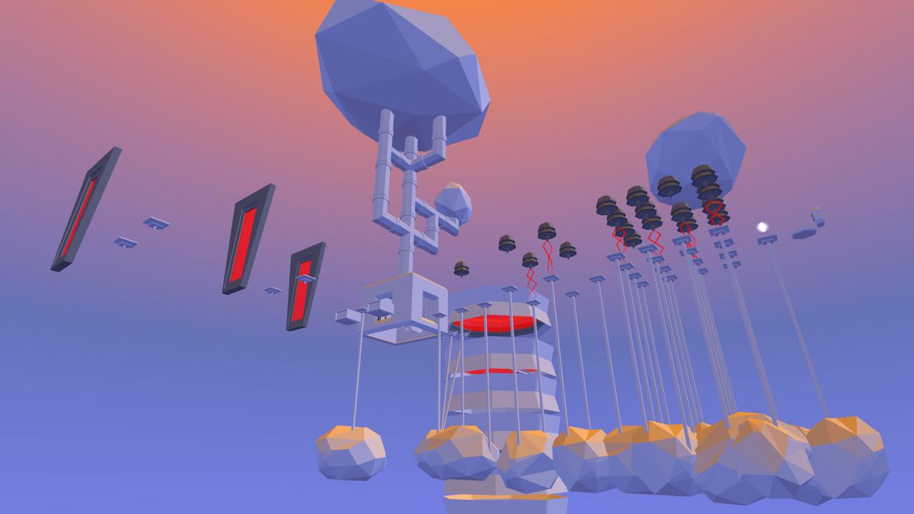 爆炸VR图4