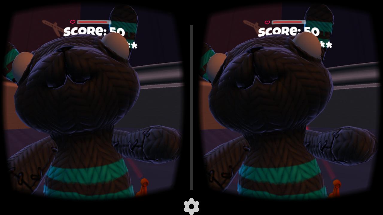 噩梦VR图3
