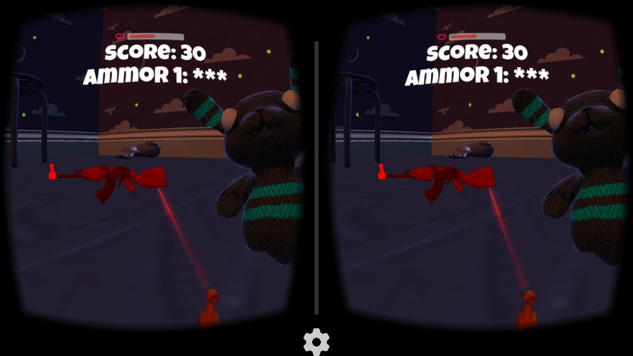 噩梦VR图4