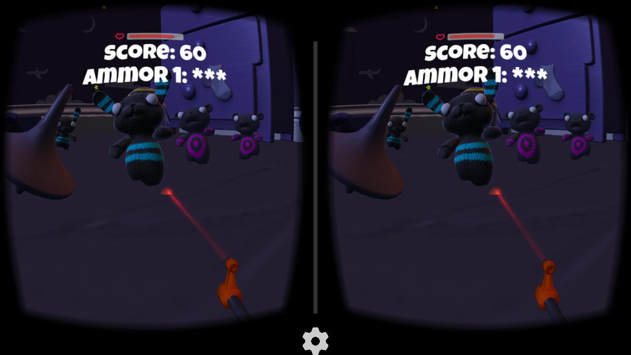 噩梦VR图5