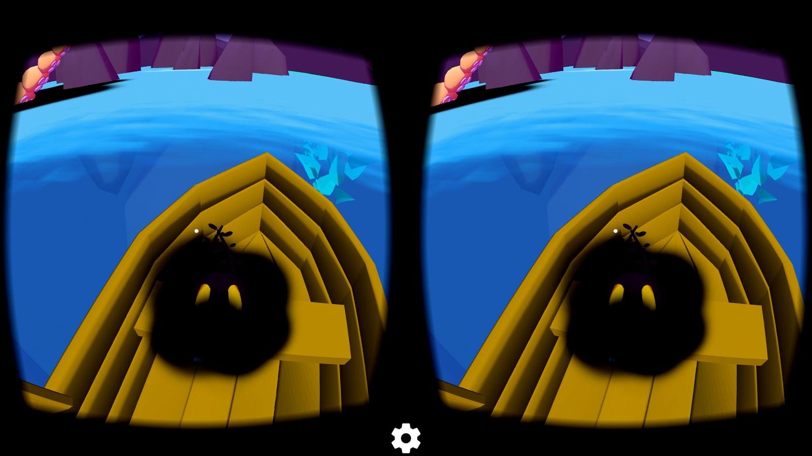 斯奎德VR图3