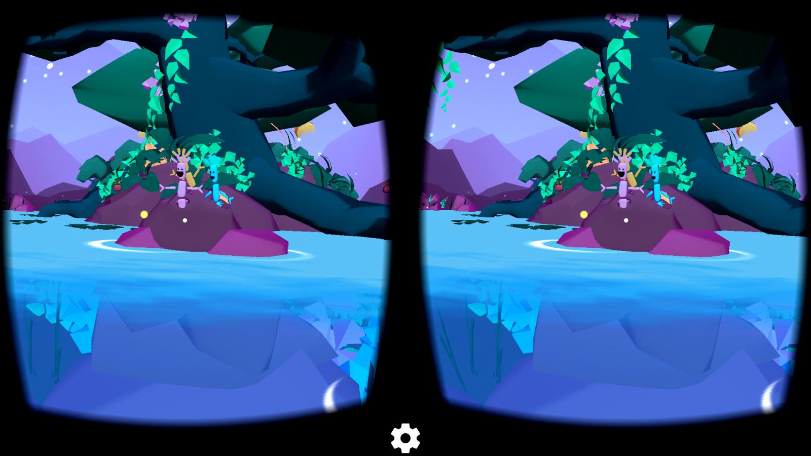 斯奎德VR图4